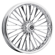 34 INCH BAGGER WHEEL BY METALSPORT THE CORLEONE
